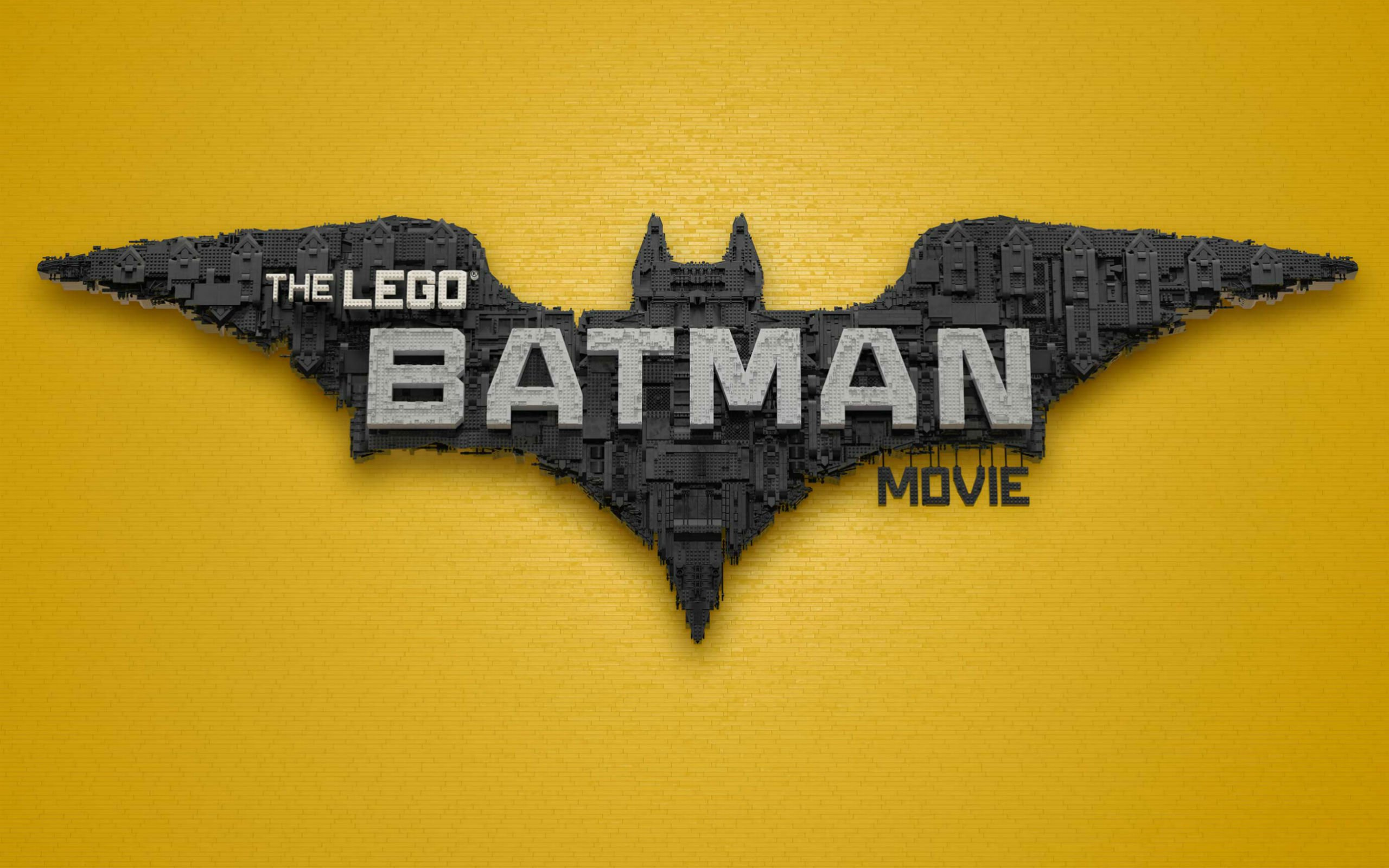 The Lego Batman Movie wallpaper 1