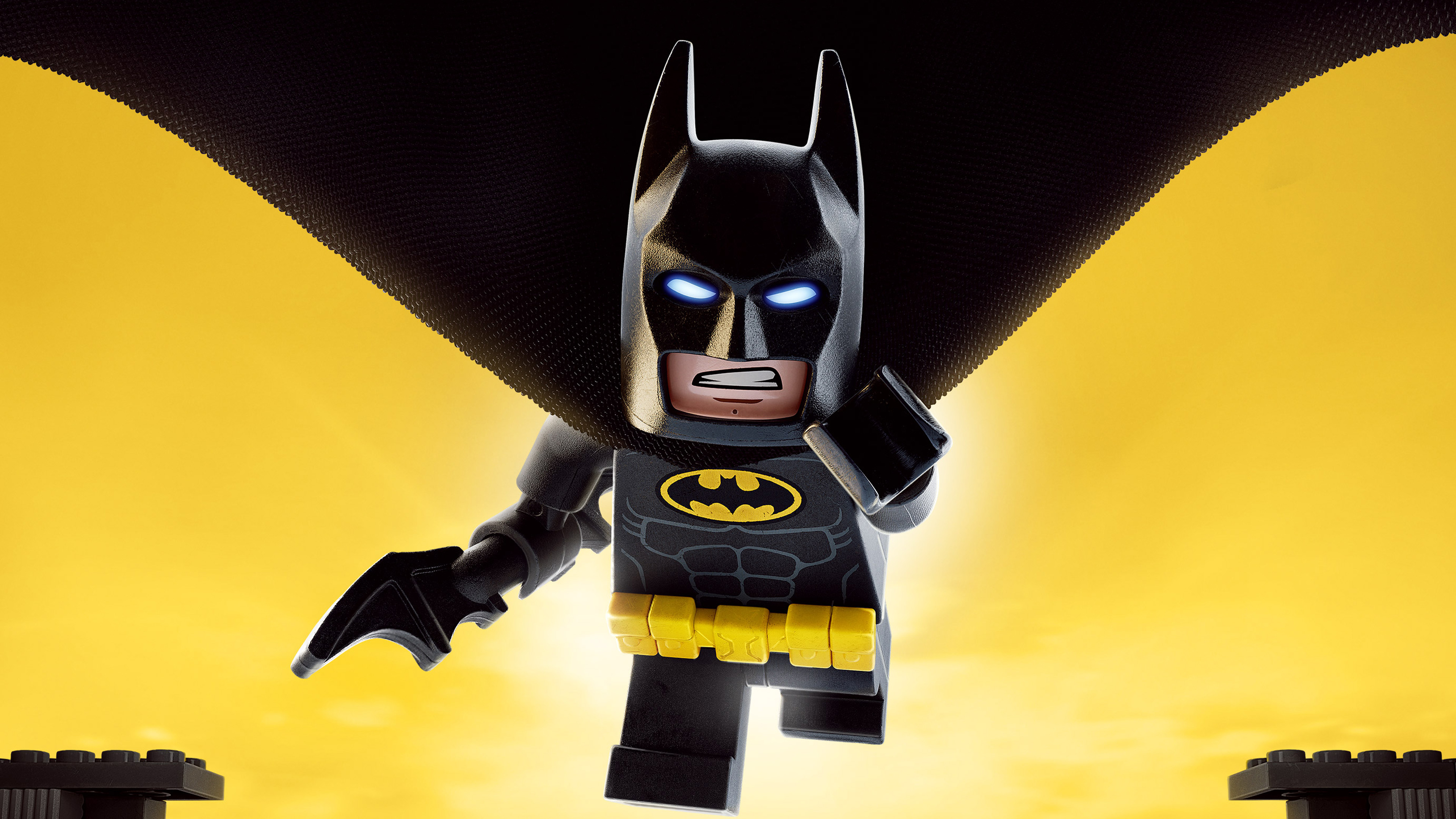 The Lego Batman Movie wallpaper 5