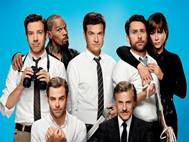 Horrible Bosses 2 wallpaper 1