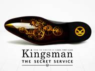 Kingsman the Secret Service wallpaper 11