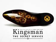Kingsman the Secret Service wallpaper 11