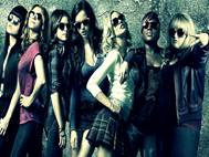 Pitch Perfect wallpaper 1