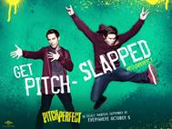 Pitch Perfect wallpaper 2