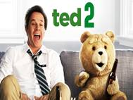 Ted 2 wallpaper 1
