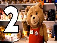 Ted 2 wallpaper 2