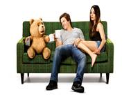Ted 2 wallpaper 3