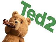 Ted 2 wallpaper 6