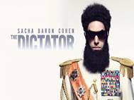 The Dictator wallpaper 3