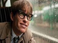 The Theory of Everything wallpaper 2