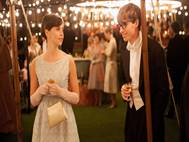 The Theory of Everything wallpaper 4