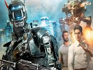 Chappie wallpaper 10