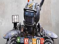 Chappie wallpaper 11