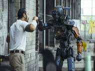 Chappie wallpaper 3