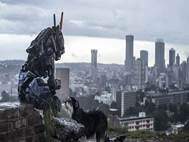 Chappie wallpaper 7