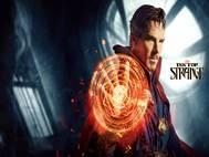 Doctor Strange wallpaper 1