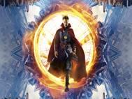 Doctor Strange wallpaper 4