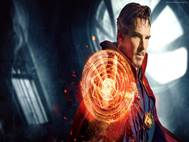 Doctor Strange wallpaper 6