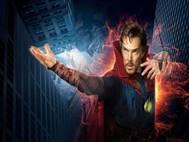 Doctor Strange wallpaper 8