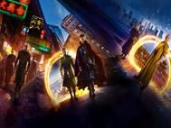 Doctor Strange wallpaper 9