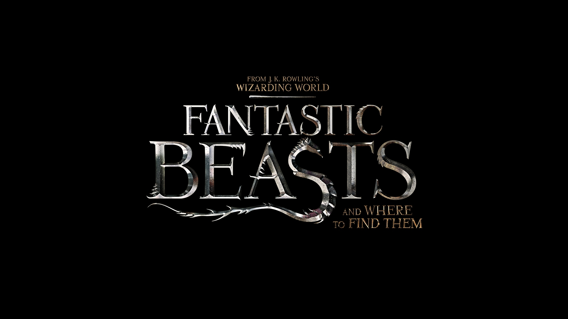 Fantastic Beasts And Where To Find Them Wallpaper 4
