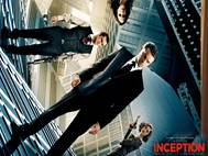 Inception wallpaper 6