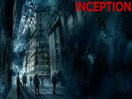 Inception wallpaper 8
