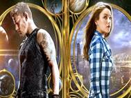 Jupiter Ascending wallpaper 3