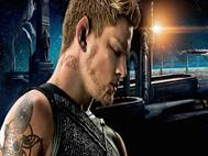 Jupiter Ascending wallpaper 6