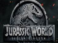 Jurassic World 2 Fallen Kingdom background 4