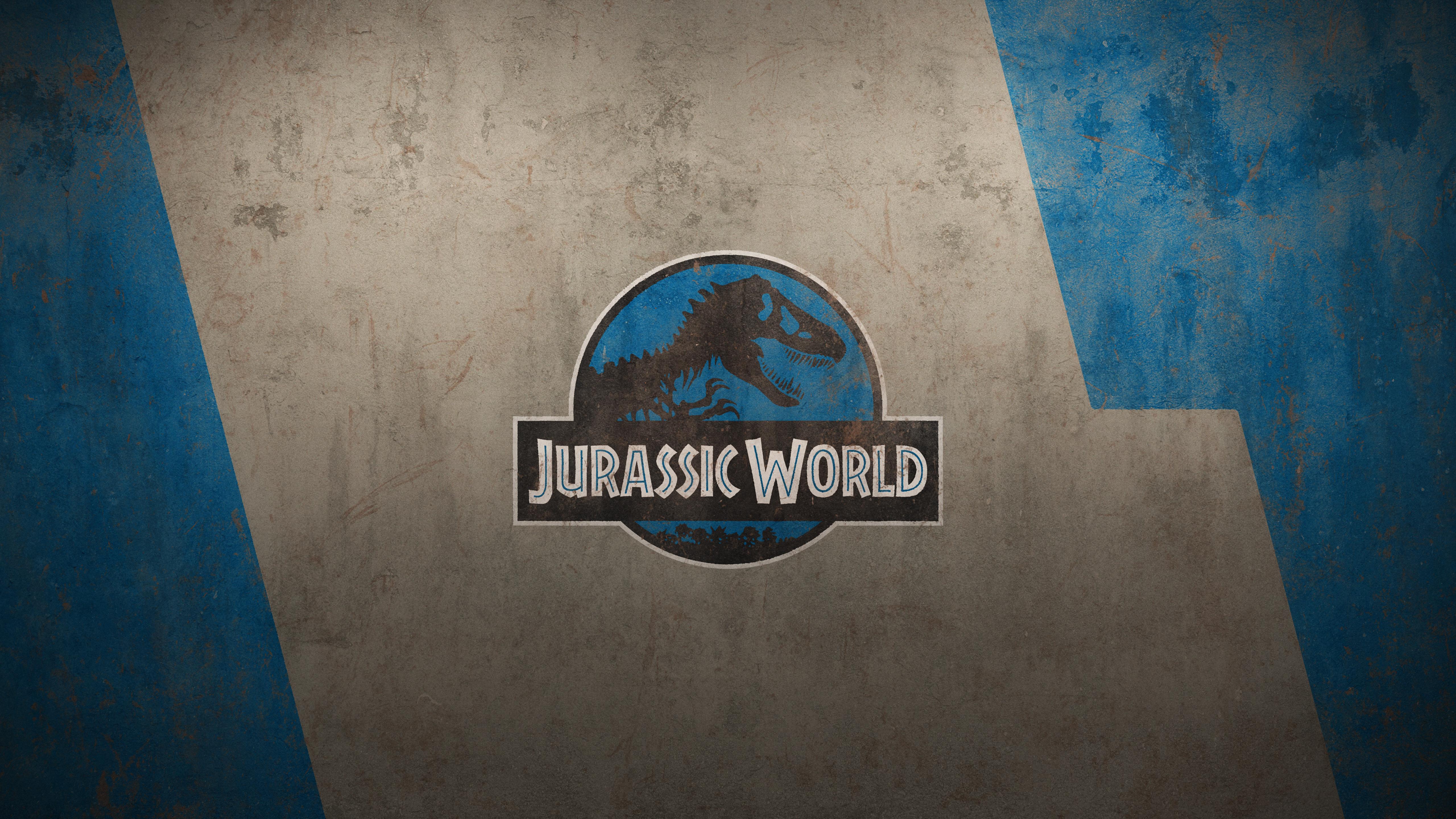 Jurassic World wallpaper 4