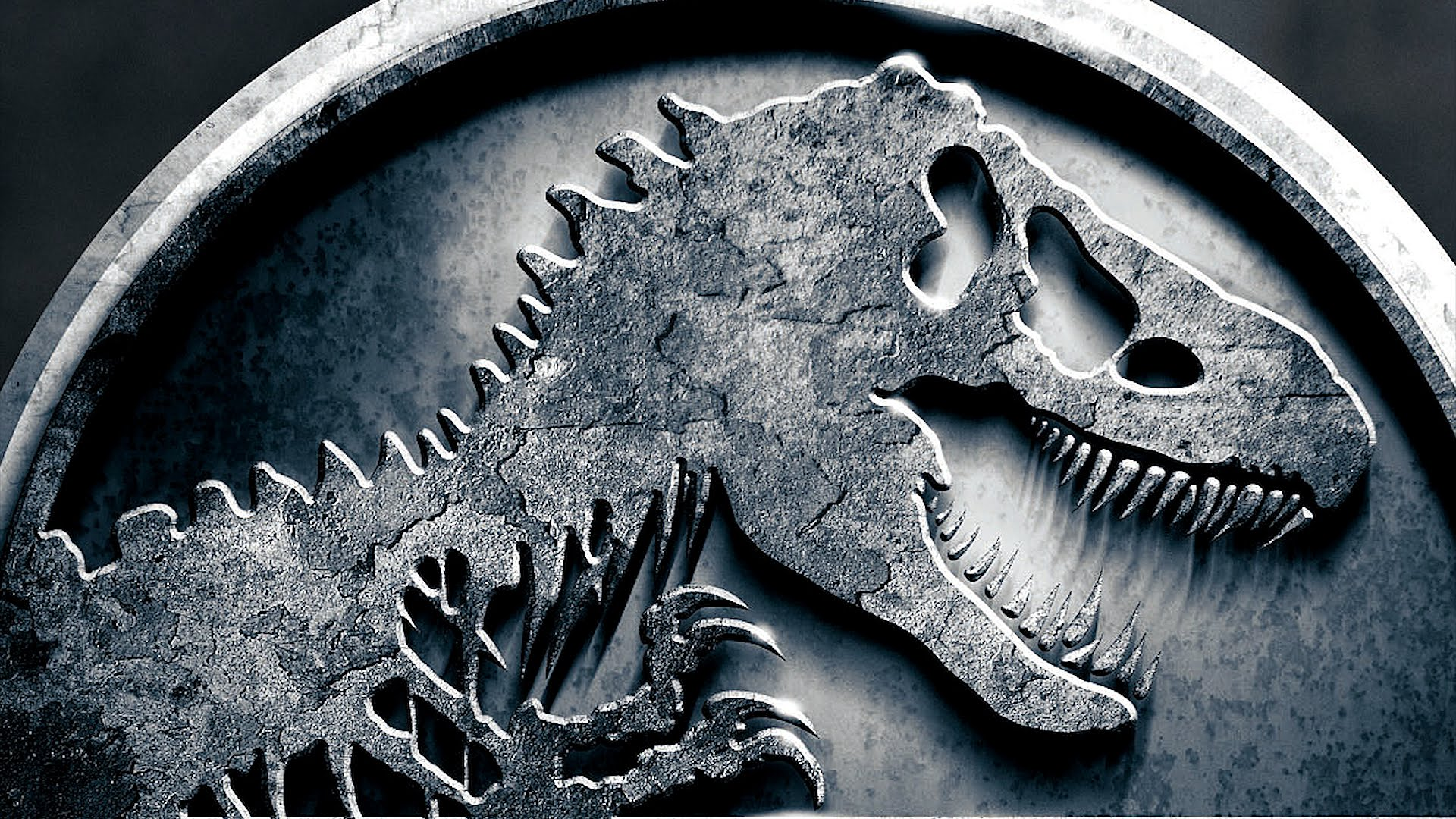 Jurassic World wallpaper 8