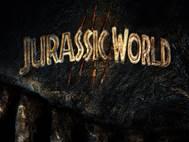 Jurassic World wallpaper 2