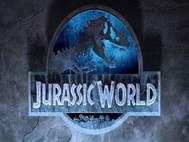 Jurassic World wallpaper 5