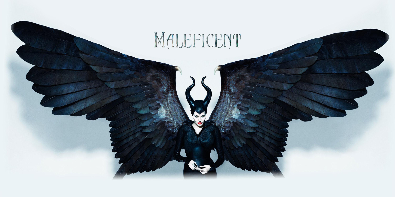 Maleficent Wallpaper 6