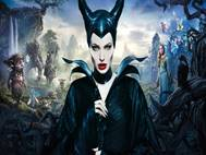 Maleficent wallpaper 2