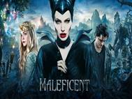 Maleficent wallpaper 4