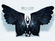 Maleficent wallpaper 6