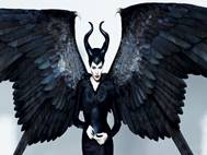 Maleficent wallpaper 7