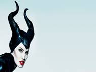 Maleficent wallpaper 8