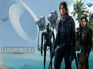Rogue One wallpaper 10