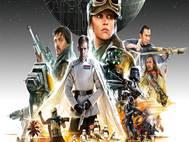 Rogue One wallpaper 13