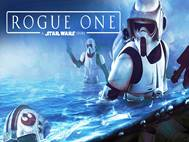 Rogue One wallpaper 18
