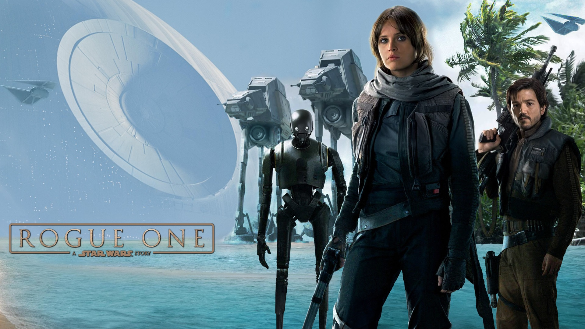 Rogue One wallpaper 10