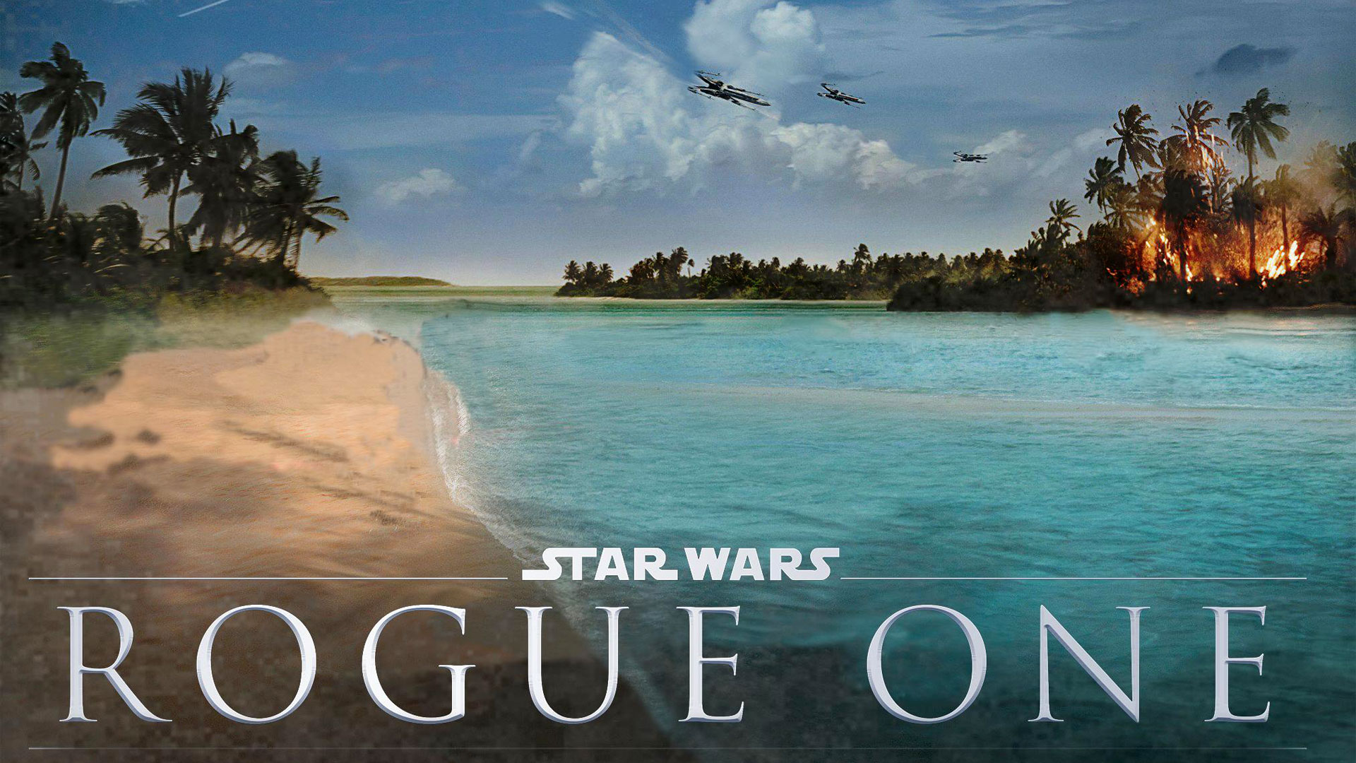 Rogue One wallpaper 11