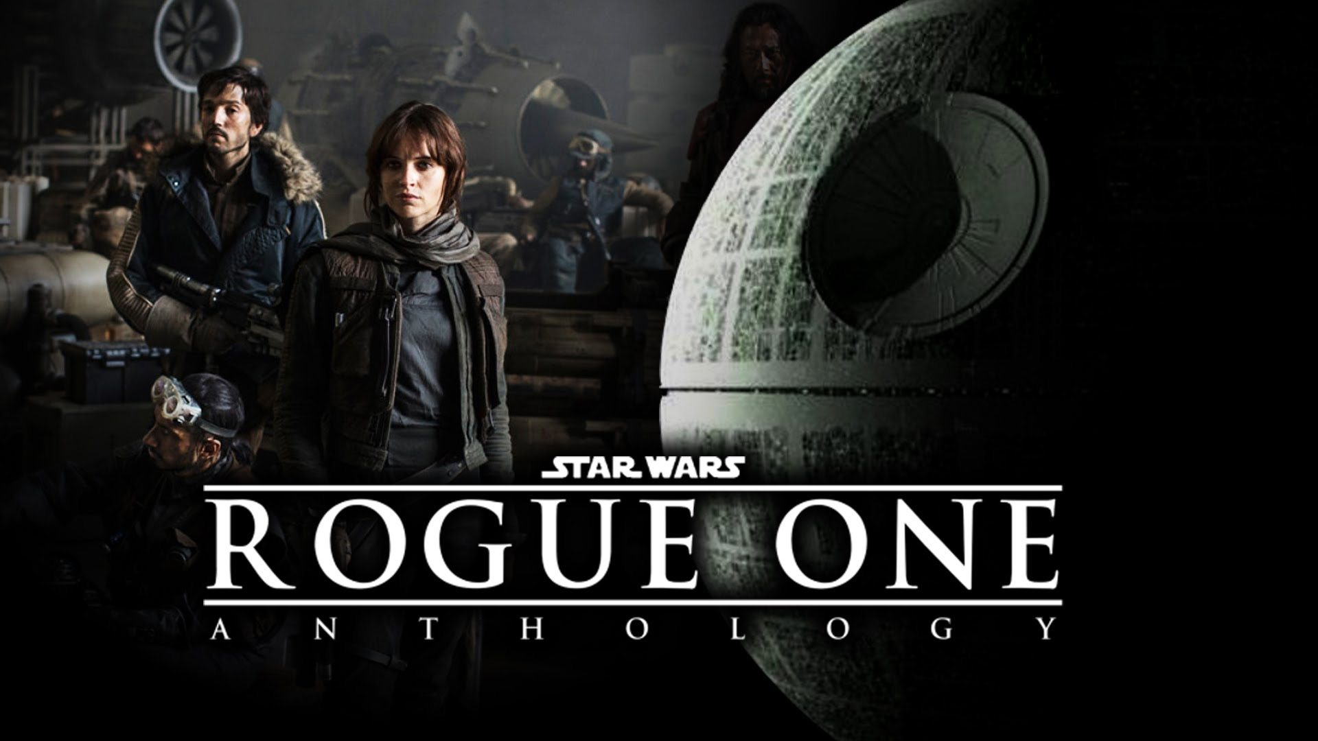 Rogue One wallpaper 12