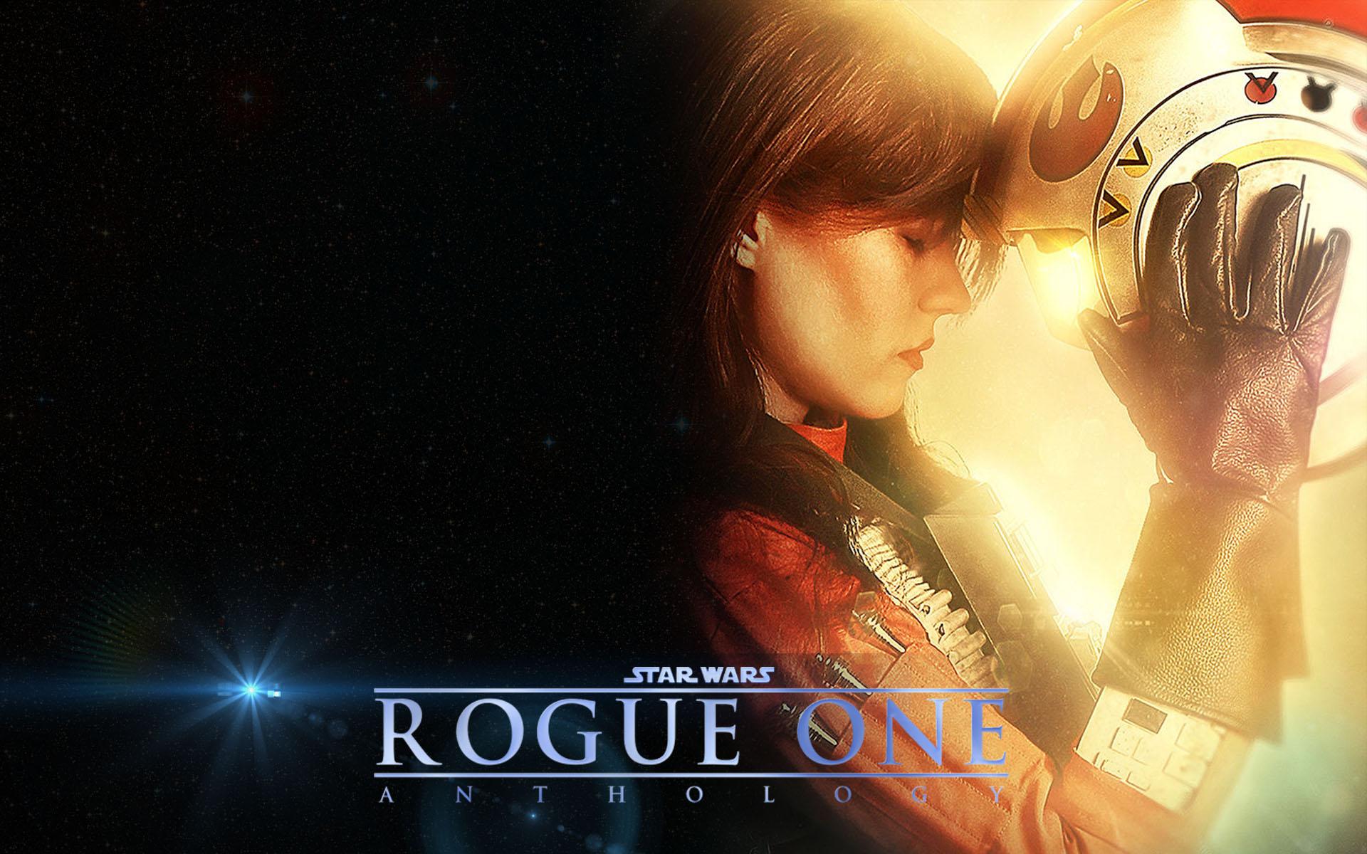 Rogue One wallpaper 21
