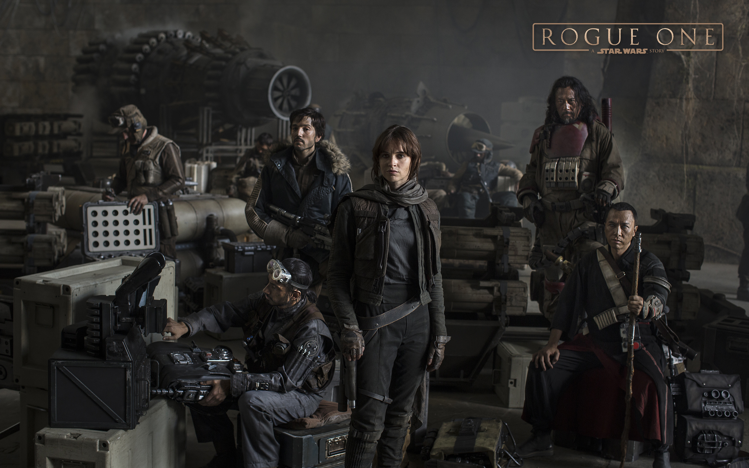 Rogue One wallpaper 6