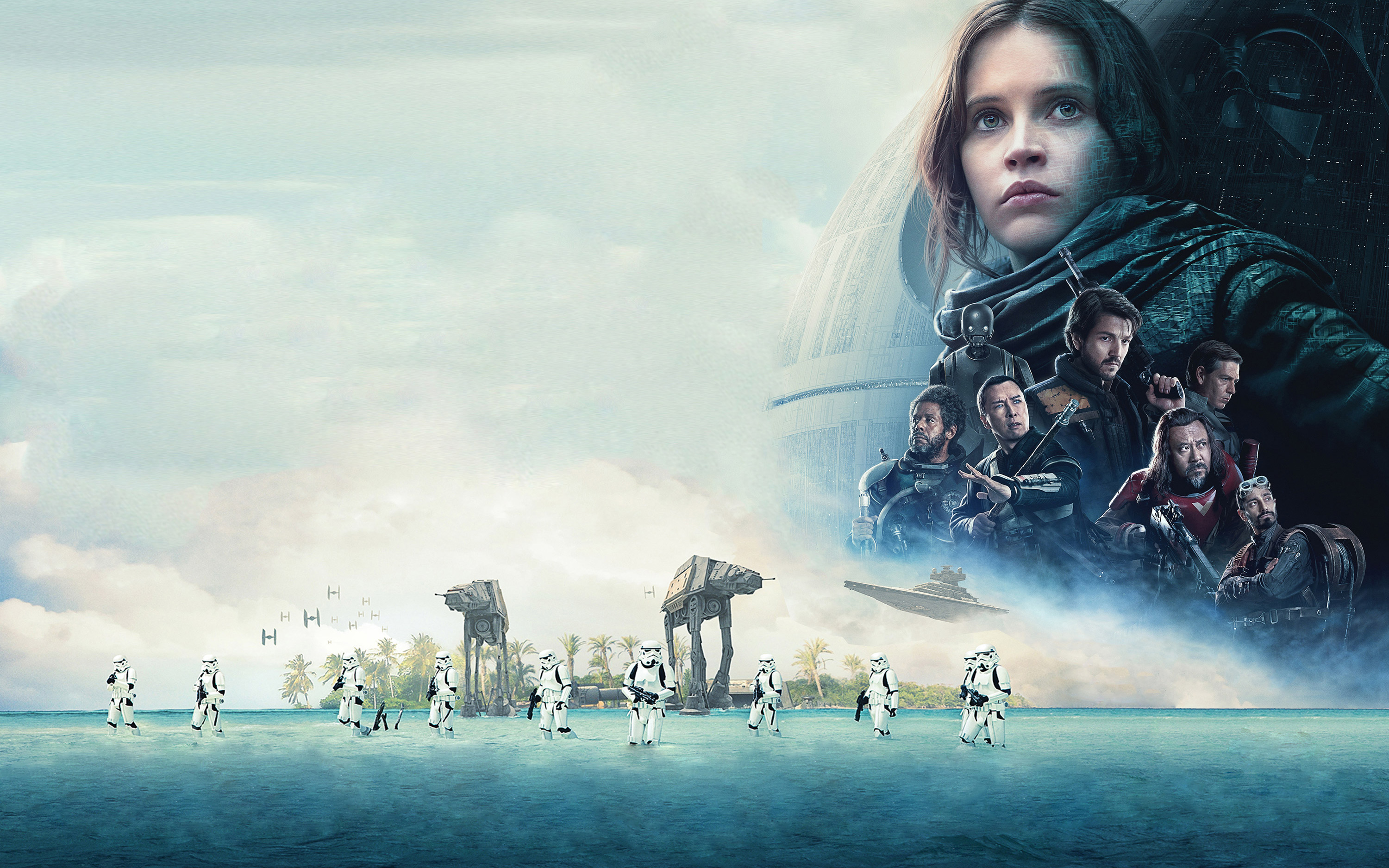 Rogue One wallpaper 8