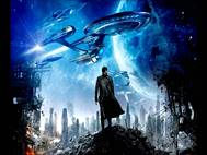 Star Trek Into Darkness wallpaper 10