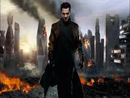 Star Trek Into Darkness wallpaper 2